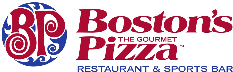 Boston's The Gourmet Pizza